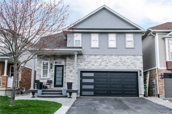 158 VOYAGER Pass, Glanbrook