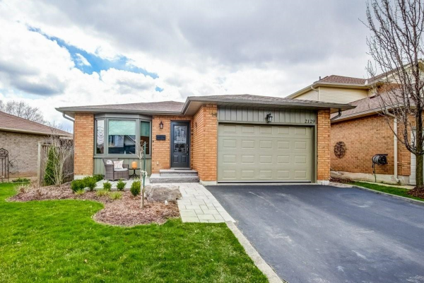 2129 SALMA Crescent, Burlington