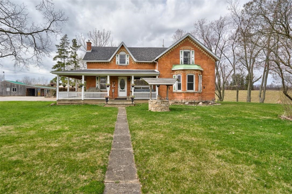 1292 Glancaster Road, Ancaster