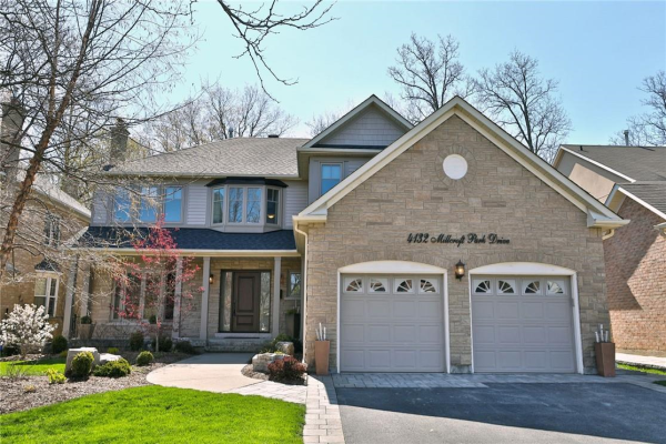 4132 Millcroft Park Drive, Burlington