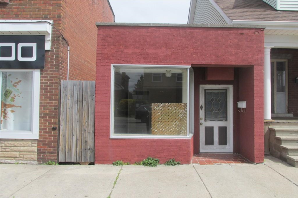 B 1501 Main Street E, Hamilton