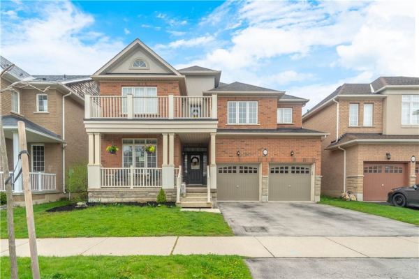 125 LOCKPORT Way, Stoney Creek