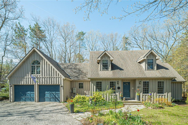 9965 RIVERVIEW Road, Grand Bend