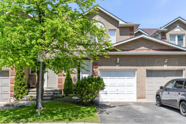 29 1240 WESTVIEW Terrace, Oakville