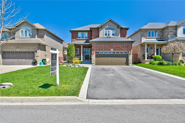 41 Valiant Circle, Binbrook