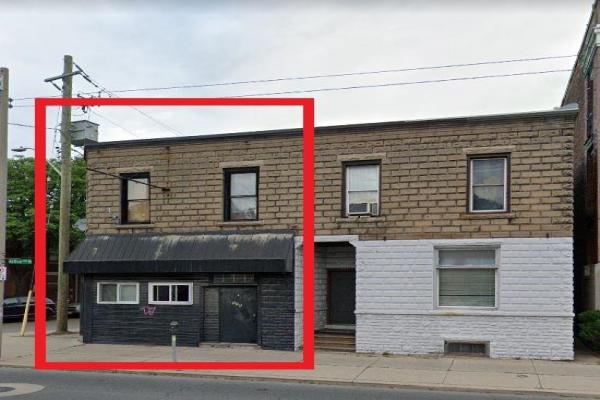 775 King Street E, Hamilton