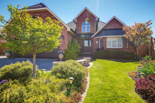 1149 CASADOR Court, Burlington