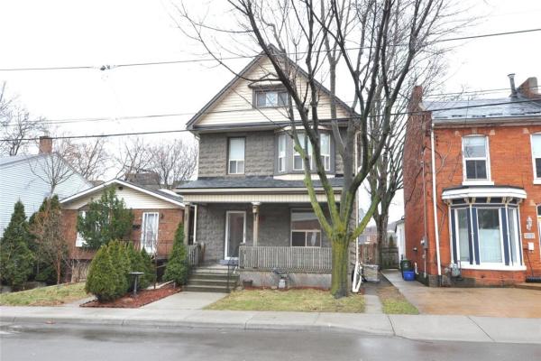 205 Ferguson Avenue S, Hamilton