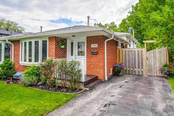 1346 COLONSAY Drive, Burlington