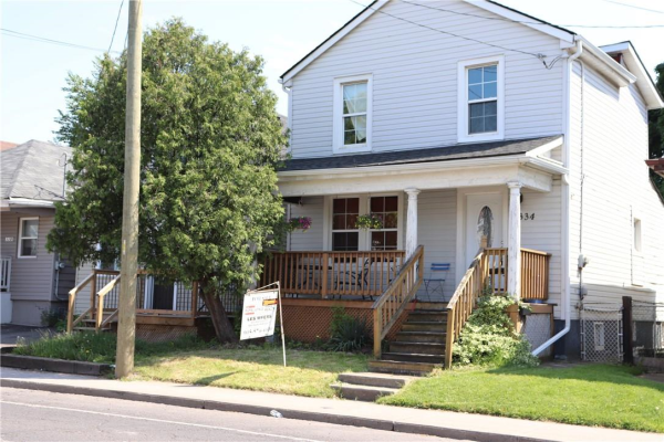 1334 CANNON Street E, Hamilton