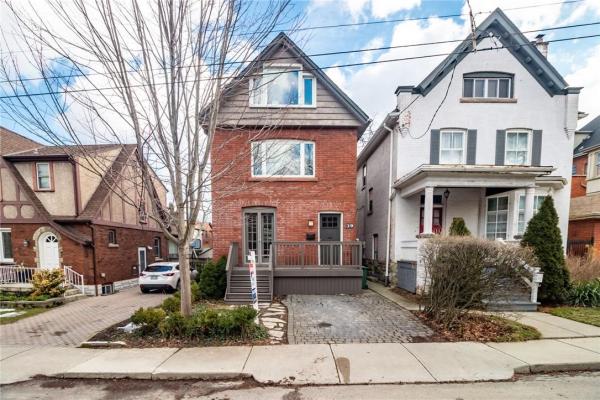 29 Bruce Street, Hamilton