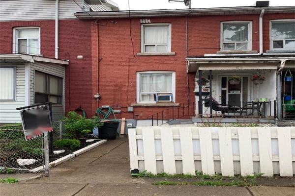 85 Cheever Street, Hamilton