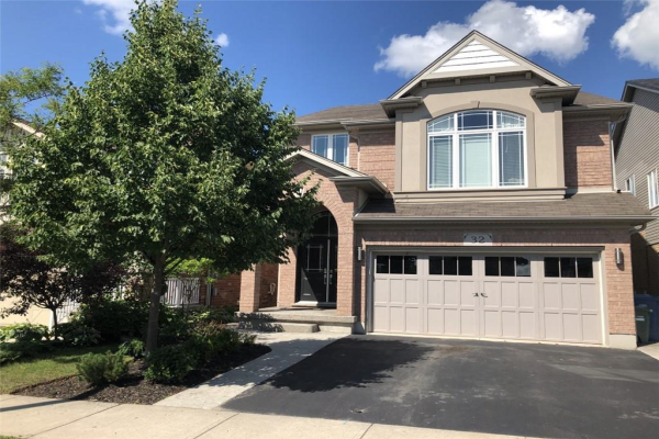 32 ray Crescent, Guelph