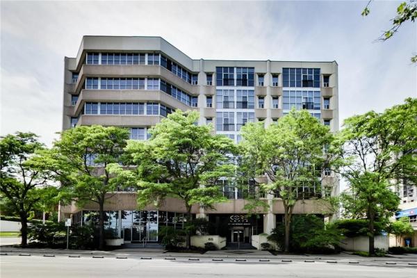 302 66 Bay Street, Hamilton