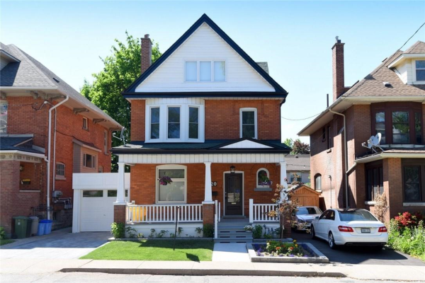 20 MOUNT ROYAL Avenue, Hamilton