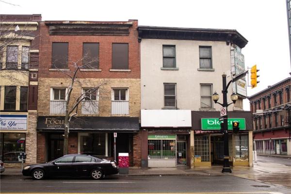 62 - 66 James Street N, Hamilton