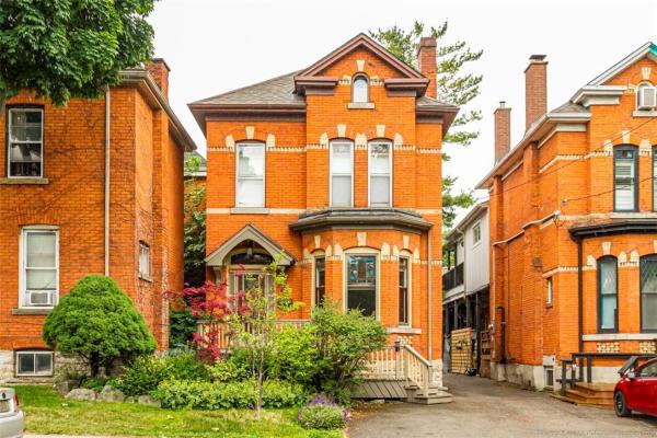 5 Homewood Avenue, Hamilton