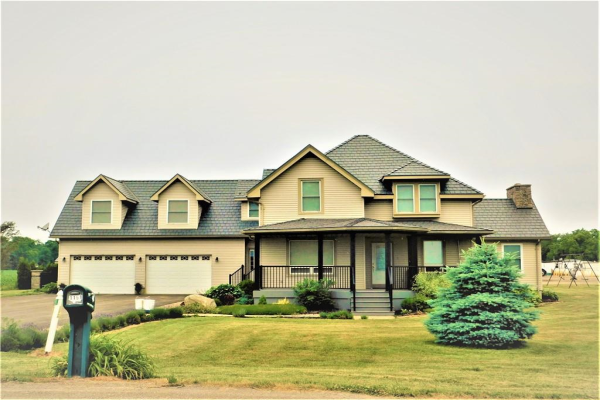 1151 CONCESSION 5 TOWNSEND Road, Waterford