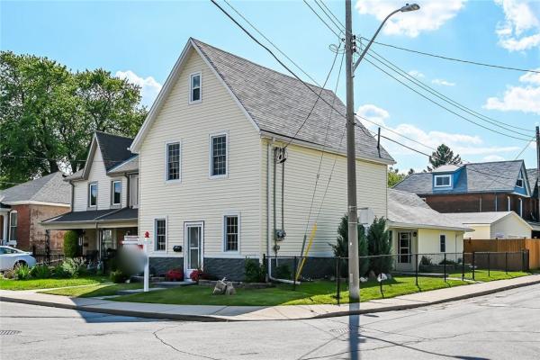 449 MacNab Street N, Hamilton