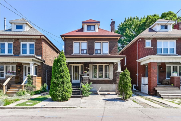 35 Rutherford Avenue, Hamilton