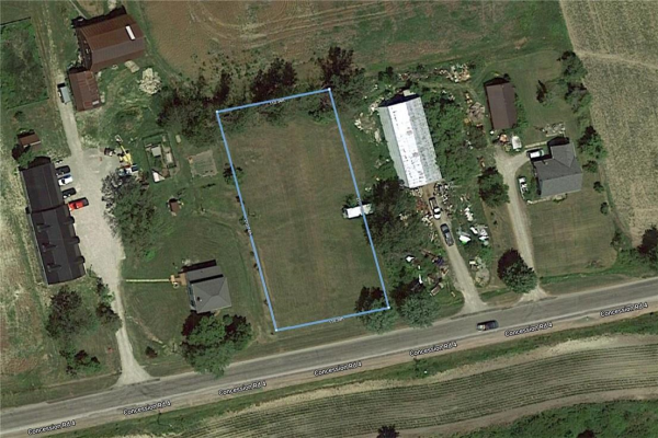 389 CONCESSION 4 Road, Fisherville