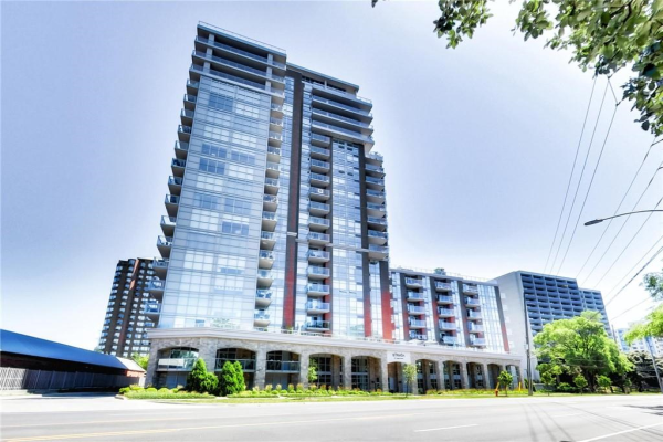 603 551 Maple Avenue, Burlington
