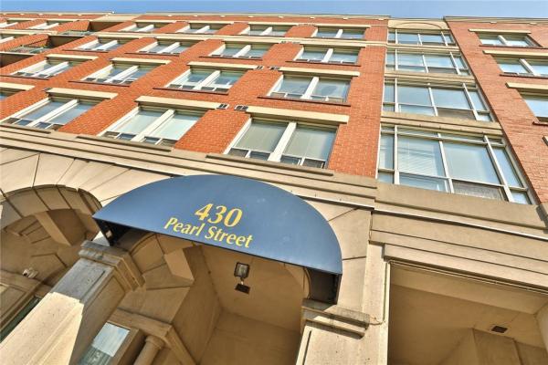 502 430 Pearl Street, Burlington