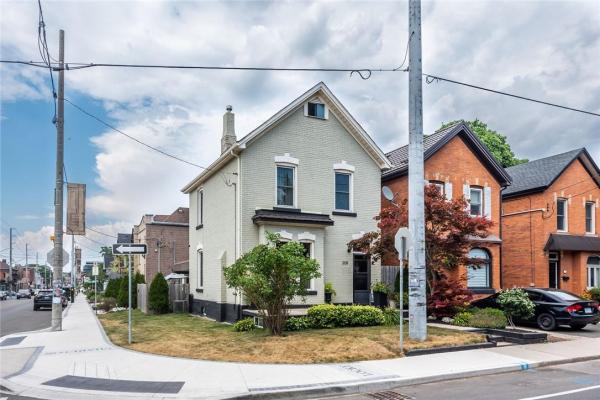 308 CHARLTON Avenue W, Hamilton