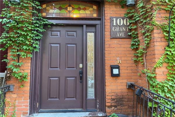 100 GRANT Avenue, Hamilton