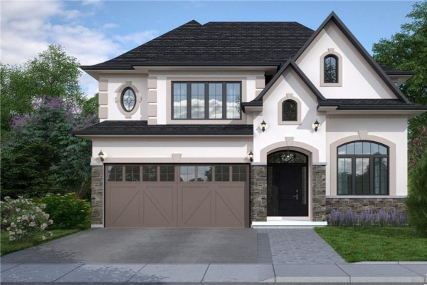 LOT 44 CESAR Place, Ancaster