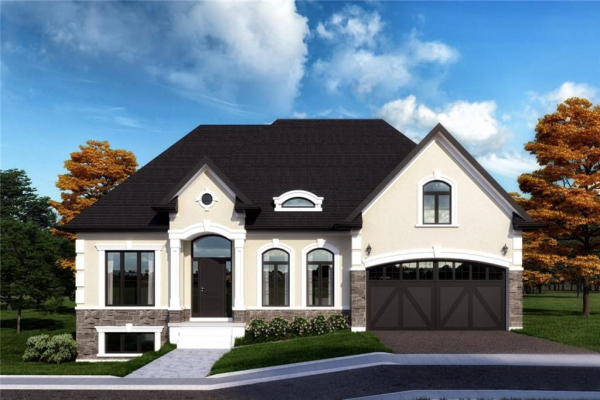 LOT 4 CESAR Place, Ancaster