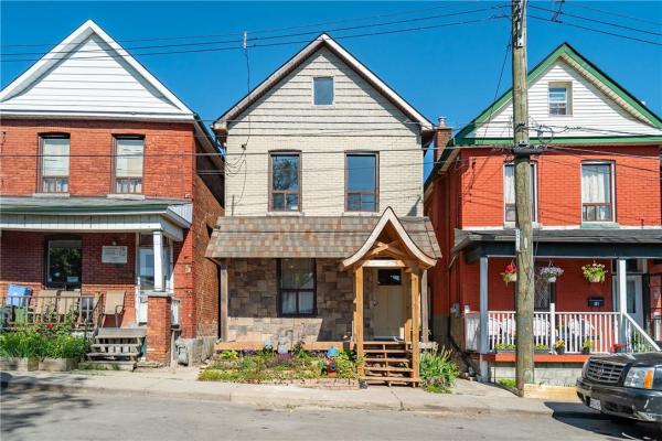 20 Greig Street, Hamilton
