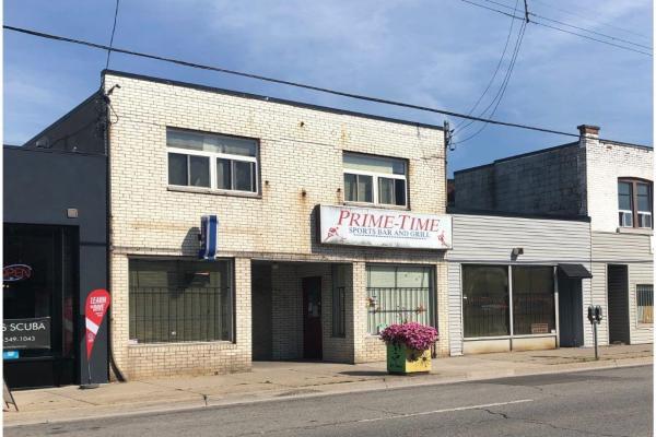 216 KENILWORTH Avenue N, Hamilton