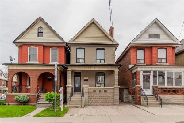 132 Queen Street N, Hamilton