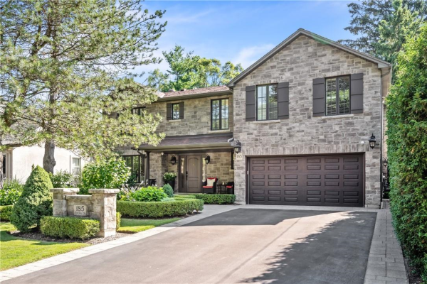 185 CENTRAL Drive, Ancaster