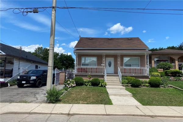 139 Wood Street E, Hamilton