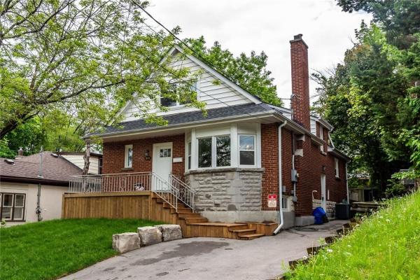 219 Bowman Street, Hamilton
