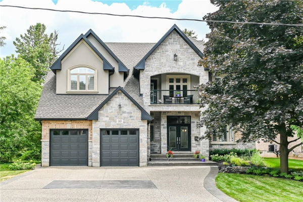 165 ORCHARD Drive, Ancaster