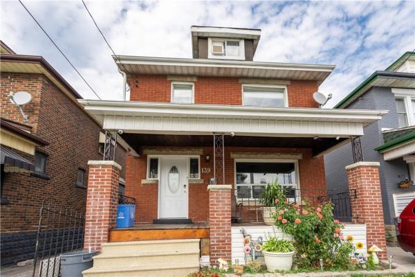 139 Beechwood Avenue, Hamilton