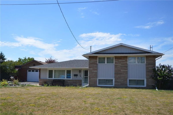 36 Cline Mountain Road S, Grimsby