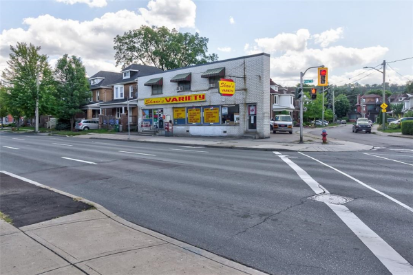 1256 King Street E, Hamilton