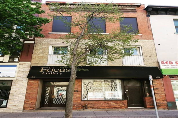 1 66 JAMES Street N, Hamilton