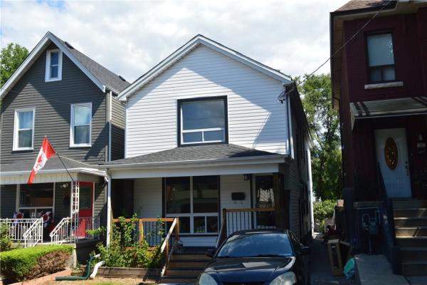 169 FERRIE Street E, Hamilton