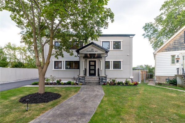 23 Clayburn Avenue, St. Catharines