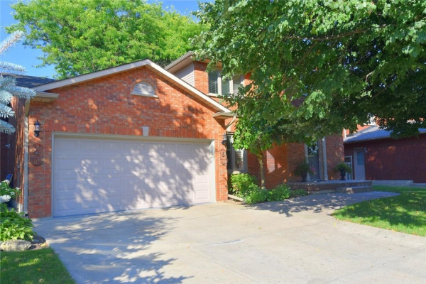 161 MEADOWBROOK Drive, Ancaster
