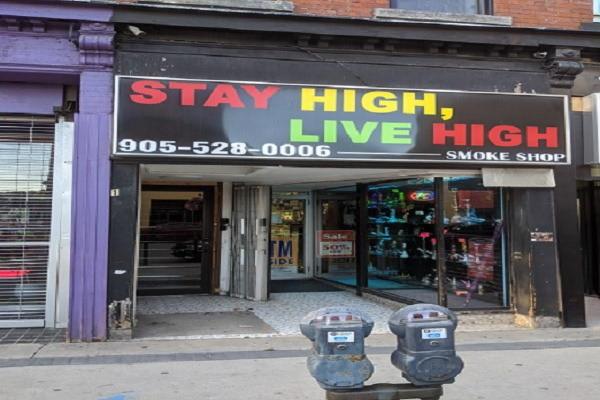187 King Street E, Hamilton