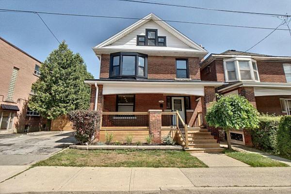 756 KING Street W, Hamilton