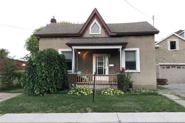 194 Queen Street N, Hamilton