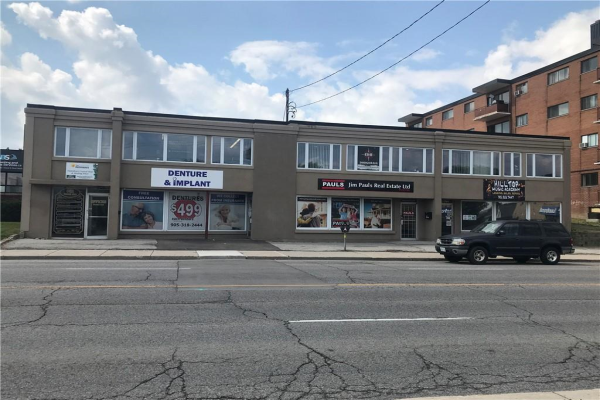 6 662 Fennell Avenue E, Hamilton