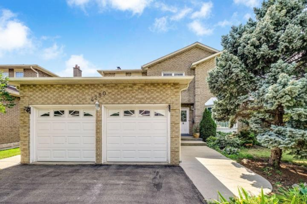 4250 MONTEITH Court, Mississauga